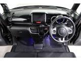 N-BOX+カスタム G ターボ パッケージ 4WD