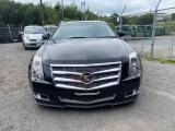 CTS 3.6 黒革車高調20AWタイヤ・ヘッドライト新品