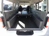 NV350キャラバン キャンピング NV350キャラバン オグショー製ディーゼル4WD