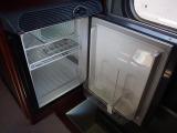 40L冷蔵庫付き!