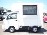キャリイ 移動販売車 キッチンカー ケータリングカー
