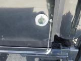 外部電源装備!外から電気を引き込み車内で電気を使う為の装備です!!