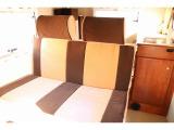 クリッパートラック キャンピング インディアナRV インディ727