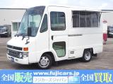 平成14年式 アーバンサポーター 2名乗車 ディーゼル NOxPM適合車 移動販売 キッ