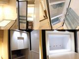 状況に応じて使用方法をセレクト出来る3WAY冷蔵庫も御座います!