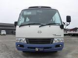 リエッセII LX LX4.0D乗車定員26人 AT 自動グライドドア