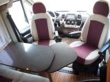 ☆運転席 助手席回転シートになりますのでより旅も楽しくなります☆