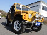 ジムニー  ベース 4ナンバー 4WD レカロシート 幌トップ