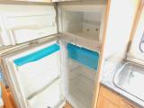 ドメティック3ウェイ2ドア大型冷蔵庫