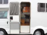 ボンゴ キャンピング ボンゴ AtoZ アレン FF 冷蔵庫