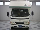 ☆フジカーズジャパンはキャンピングカー、トレーラー、トラック等専門性に特化した商品を揃え