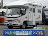 カムロード キャンピング カムロード バンテック ジル480スキップ エアコン