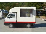 スクラム  移動販売車 キッチンカー ケータリングカー