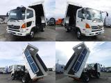弊社トラックを在庫管理しておりますのは、茨城県・広島県になりますので、在庫確認等のお電話