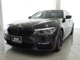 BMW 523i エディション MISSION:IMPOSSIBLE