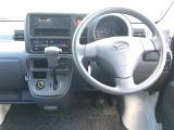 ハイゼットカーゴ  DX 4WD ワンオーナー