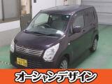 ワゴンR FX 検R4/11 アルミ