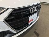 Audi A7 Sportback 55 TFSI quattro/アルミホイール 5ツインスポークVデザイン 8.5Jx20/S line パッケージ