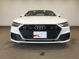 Audi A7 Sportback 55 TFSI quattro/HDマトリクスLEDヘッドライト アウディレーザーライトパッケージ