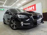 レヴォーグ 1.6 GT アイサイト スマートエディション 4WD