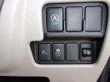 エマージェンシーブレーキ・VDC(横滑り防止+TSC)装備なのでまさかの時にサポートします。アイドリングストップで無駄な燃料をカット!