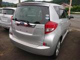 トレジア 1.5 i-L 4WD