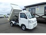 ハイゼットトラック 多目的ダンプ 4WD