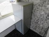 MORITA製冷蔵庫装備!!冷凍室40L冷蔵室100Lの大容量です!!