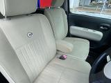 座り心地の良いフロントシートはゆったりして良いです