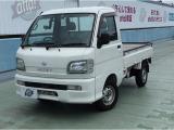 ハイゼットトラック スペシャル 農用パック 3方開 4WD