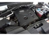 Q5 2.0 TFSI クワトロ Sラインパッケージ 4WD