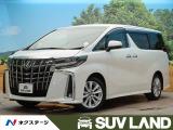 トヨタ アルファード 2.5 S Aパッケージ