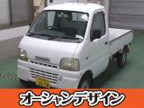 キャリイ KD (パワーステアリング付) 検R4/4 4WD パワステ