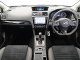レヴォーグ 1.6 STI スポーツ アイサイト ブラック セレクション 4WD