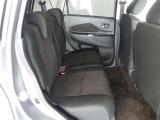 後席シートも使用感もなく大変キレイな状態です。