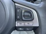 レーダークルーズはステアリングサポート連動でロングドライブのストレスを軽減します