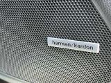専用チューニングされたハーマンカードンでお好みのサウンドが楽しめます