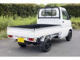 ミニキャブトラック  スーパーカスタム 4WD