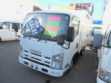 エルフ  2t3.0ディーゼルターボ低温冷凍車 東プレ製冷凍機-30℃設定