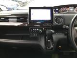 N-BOXカスタム G EX ターボ ホンダセンシング 4WD 修復歴無し