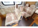 ボンゴ キャンピング AtoZ アミティ 腰下塗装済 FFヒーター