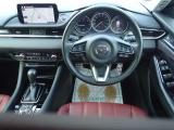 MAZDA6ワゴン 2.2 XD ブラックトーンエディション 4WD フルセグナビ 360°モニタ...