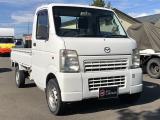 スクラムトラック KC スペシャル 4WD 3方開