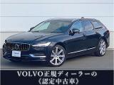 V90/T6 AWD インスクリプション 4WD
