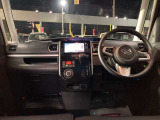 タントカスタム X SAIII 4WD