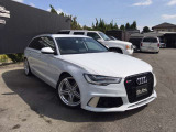 A6アバント 2.8 FSI クワトロ 4WD