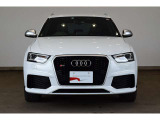 RS Q3 2.5 4WD