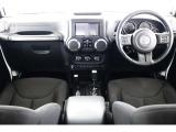 ジープ・ラングラーアンリミテッド スポーツ 4WD リフトアップ 17インチAW デュアル...