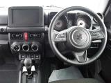 ジムニー XC 4WD 純正8インチナビフルセグLEDオートマ 4WD