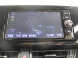Tコネクトナビゲーション&テレビ(フルセグ)付♪通信機能やオペレーションサービスなど使える機能がたくさんあります♪
